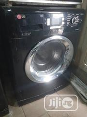 Auto Front Loader 9kg Wash and Spin   Home Appliances for sale in Lagos State, Ojota