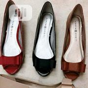 Karen Scott Wedge Pumps | Shoes for sale in Lagos State, Ikeja
