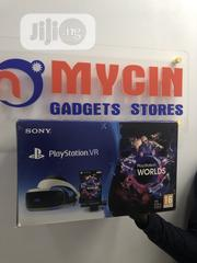 Sony Playstation VR   Accessories & Supplies for Electronics for sale in Lagos State, Ikeja