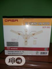 "36"" Ceiling Fan (Fan With Short Blades) 