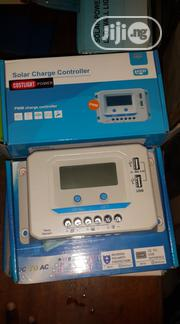 40hams Solar Charger Controller Is Now Available | Solar Energy for sale in Lagos State, Ojo