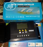 30hams 12/24/ Vos Solar Charger Controller Is Now Available | Solar Energy for sale in Lagos State, Ojo