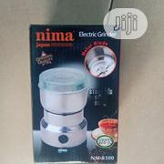 Nima Electric Grinder | Kitchen Appliances for sale in Lagos State, Alimosho