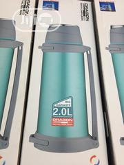 2L Water Flask | Kitchen & Dining for sale in Lagos State, Lagos Island