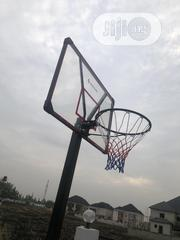 Fiber Glass Basketball Stand | Sports Equipment for sale in Lagos State, Apapa