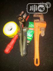 Professional Plumber | Building & Trades Services for sale in Abuja (FCT) State, Central Business Dis