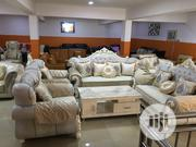 Imported Royal Sofa | Furniture for sale in Lagos State, Ikeja