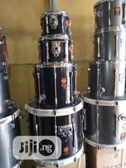 Vrigin Drum Set Apex Series | Musical Instruments & Gear for sale in Lagos State, Ojo