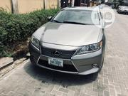Lexus ES 2015 300H FWD Gray | Cars for sale in Lagos State, Ajah