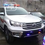 Toyota Hilux Alarm Available | Vehicle Parts & Accessories for sale in Lagos State, Mushin