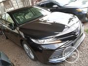 New Toyota Camry 2018 Black | Cars for sale in Abuja (FCT) State, Garki 2