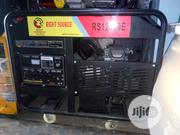 13kva Right Source Petrol Generator 100%Coppa | Electrical Equipment for sale in Lagos State, Ojo
