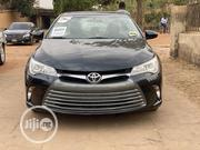 Toyota Camry 2015 Black | Cars for sale in Abuja (FCT) State, Central Business Dis