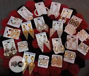 Stainless Steel Earings | Jewelry for sale in Bayelsa State, Yenagoa