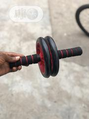 Ab Wheel for Tummy   Sports Equipment for sale in Lagos State, Ikoyi