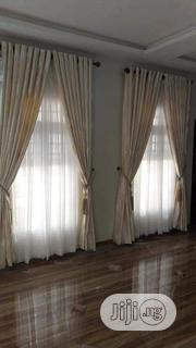 Quality Curtain and Drapes   Home Accessories for sale in Lagos State, Surulere