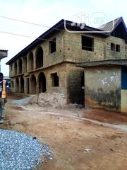 FOR SALE: A Block Of 4flats+Bq Bungalow Of 2bdrm And M/Flat At Ayobo | Houses & Apartments For Sale for sale in Lagos State, Ipaja