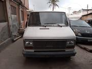 Fiat Ducato 2001 Diesel Engine | Buses & Microbuses for sale in Lagos State, Alimosho