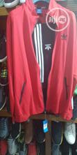 Adidas Track Suit | Clothing for sale in Yaba, Lagos State, Nigeria