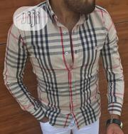 New Quality Men Polo Collar Shirt | Clothing for sale in Lagos State, Lagos Island