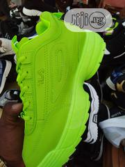 New Canvas Shoes | Shoes for sale in Abuja (FCT) State, Central Business Dis