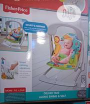 Fisherprice Take Along Swing | Children's Gear & Safety for sale in Lagos State, Ikeja