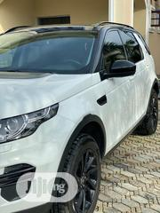 Land Rover Discovery II 2016 White | Cars for sale in Abuja (FCT) State, Garki 2