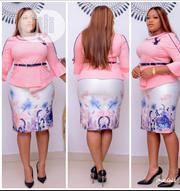 Quality Turkish Sprints and Plain Skirt Set | Clothing for sale in Lagos State, Ikeja