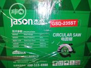 Jason Circular Saw Machine | Electrical Tools for sale in Lagos State, Lagos Island