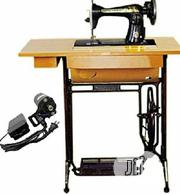 Two Lion Sewing Machine/ Manual and Automatic | Home Appliances for sale in Lagos State, Badagry
