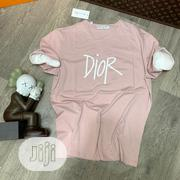 Dior Designer T Shirts | Clothing for sale in Abuja (FCT) State, Wuye