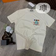 Gucci Designer T Shirt | Clothing for sale in Abuja (FCT) State, Wuye