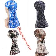 Silky Camouflage Durags   Clothing Accessories for sale in Lagos State, Surulere