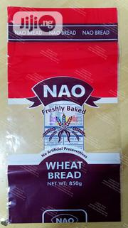 Contact Us For Your Top Quality Bread Nylon Prints | Manufacturing Services for sale in Ogun State, Ado-Odo/Ota