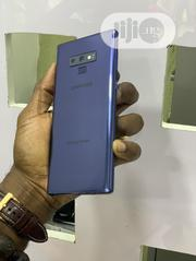 Samsung Galaxy Note 9 512 GB Blue   Mobile Phones for sale in Lagos State, Ikeja