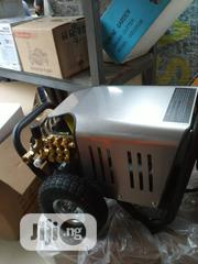 Original 5hp Electric Pressure Washer | Garden for sale in Lagos State, Ikeja