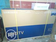 Brand New 82 Inches Samsung Uhd TV | TV & DVD Equipment for sale in Lagos State, Ojo