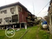 For Sale A Demolition House Off Allen In Side Estate | Houses & Apartments For Sale for sale in Lagos State, Ikeja
