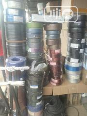 Microphone And Speaker Wire   Audio & Music Equipment for sale in Lagos State, Mushin