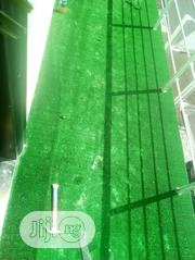 Natural Artificial Grass For Cloth Store Balcony Decor | Landscaping & Gardening Services for sale in Lagos State, Ikeja