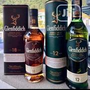 Glenfiddich Scoth Whisky | Meals & Drinks for sale in Lagos State, Lagos Island