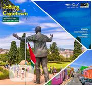 South Africa Tour/Jass Festival | Travel Agents & Tours for sale in Lagos State, Lekki Phase 2