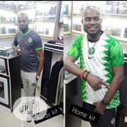 New Jersey Super Kit | Sports Equipment for sale in Lagos State, Surulere