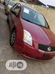 Nissan Sentra 2008 | Cars for sale in Oyo State, Ibadan