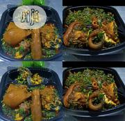 Order For Your Soup & Stew Bowls Very Tasty And Affordable Prices | Meals & Drinks for sale in Lagos State, Lagos Island