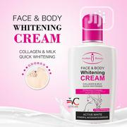Aichun Beauty Face & Body Whitening Collagen Cream | Skin Care for sale in Lagos State, Ojo