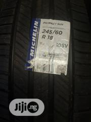 245/60/18 Michelin | Vehicle Parts & Accessories for sale in Lagos State, Gbagada