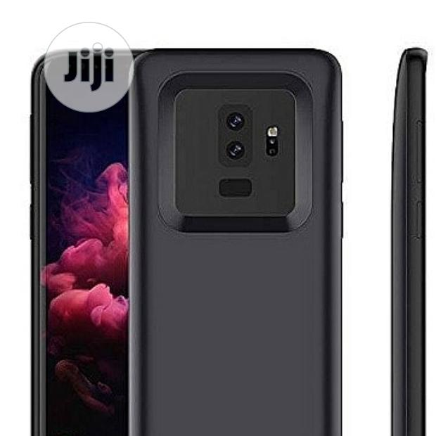 Archive: Battery Case iPhone 11promax, X/Xs,6/7 Galaxy S9/S10plusnote9/10 More