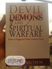 Devil Demons And Spirityal Warfare | Books & Games for sale in Lagos State