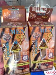 Men Gel 3 In 1 Sexual Excitement | Sexual Wellness for sale in Lagos State, Amuwo-Odofin